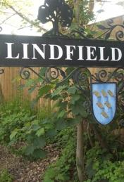 Talk on Lindfield Soldiers by Tim Stanton