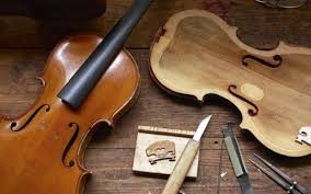 Essential need to know – your violin!