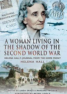 Helena Hall continues to enthral