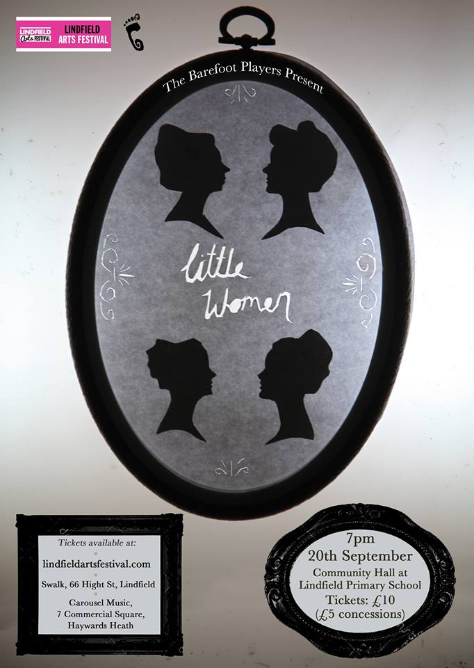 Little Women by the Barefoot Players
